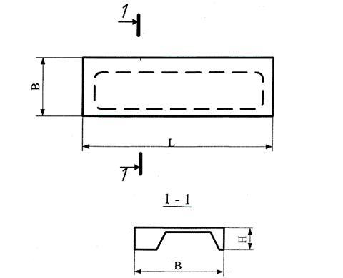 Плиты : плиты перекрытия лоджий (кирпичные дома и блок секци.